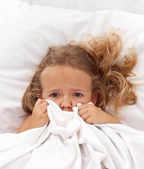 b481863e3 Los trastornos del sueño son síntomas que hablan de que algo en el mundo  interno del niño está desajustado. Estos problemas son secundarios a otros  ...